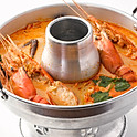300 Tom Yum Soup (Small)
