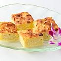 606 Thai Coconut Pancake