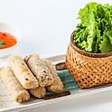 212 Pork Spring Roll, Vietnamese Style