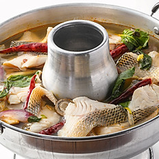 305 Fish in Sour Soup
