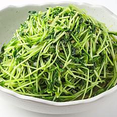 506 Stir-fried Thai Baby Cabbage