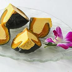 602 Pumpkin Custard