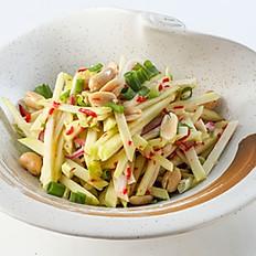 250 Thai Green Mango Spicy Salad