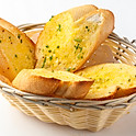 360 Garlic Bread