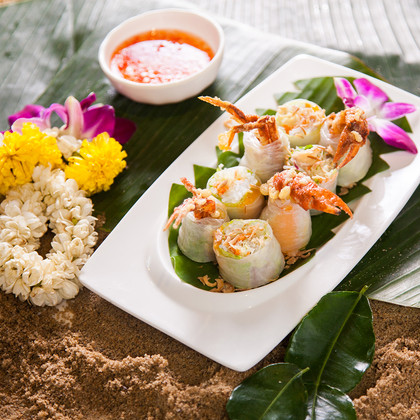 新泰東南亞-3352 香芒軟殼蟹米紙卷.jpg