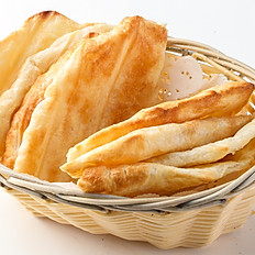 361 Indonesian Style Roti