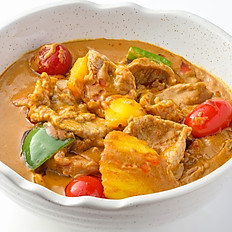 353 Malaysia Curry (Chicken, Beef, Pork)