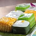 609 Dessert Platter (s)