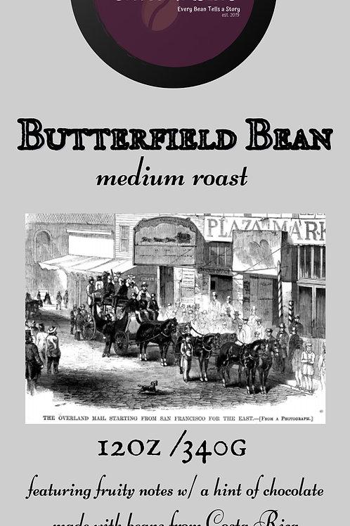 Butterfield Bean