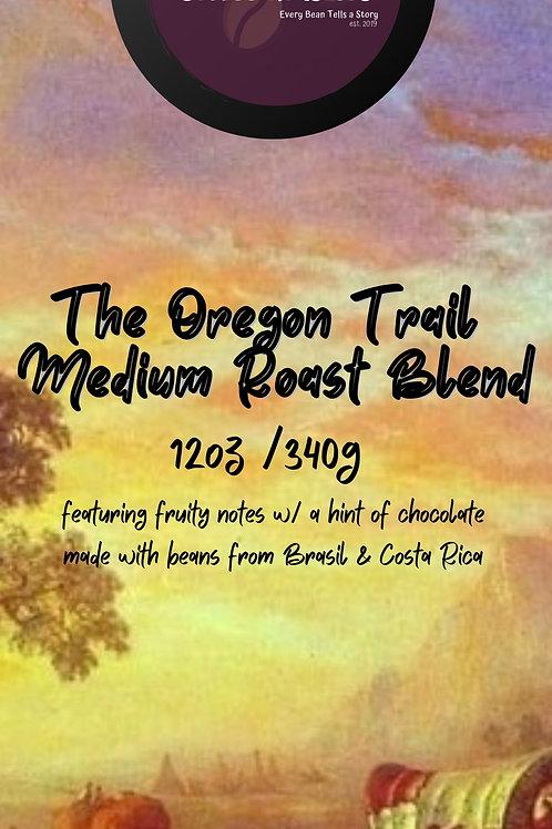 The Oregon-California Trails Blend