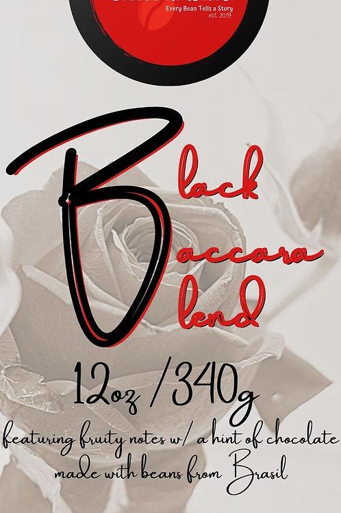 Black Baccara Blend