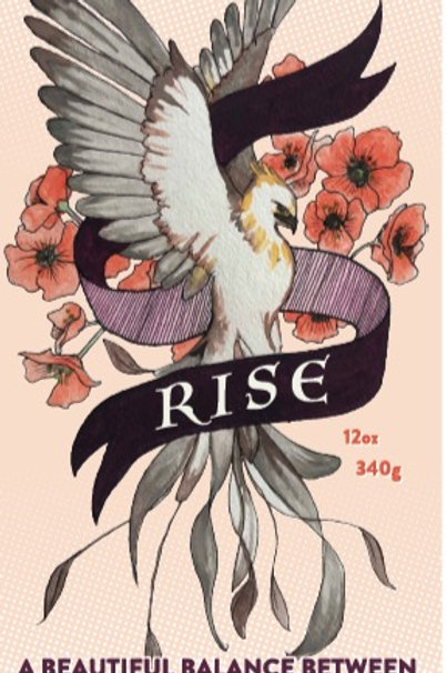 Rise KC Coffee Roasters Signature Blend