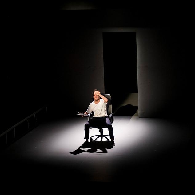 © 2019, Glòria Solsona   Teatre Lliure