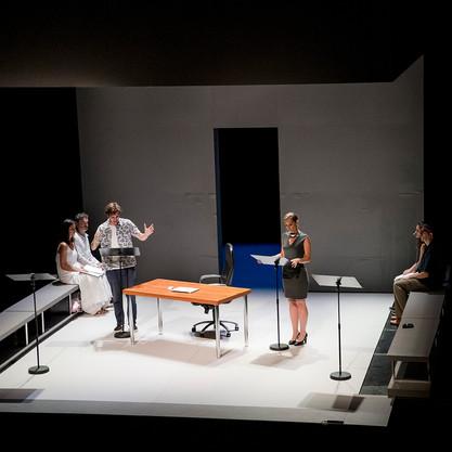 © 2019, Glòria Solsona | Teatre Romea