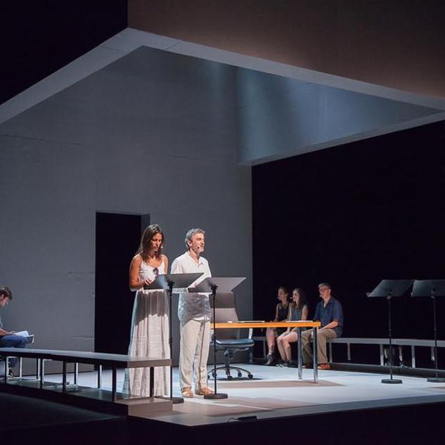 © 2019, Clara Bes   Teatre Lliure