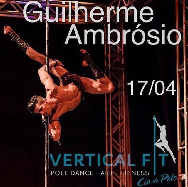 Guilherme Ambrósio Vertical Fit