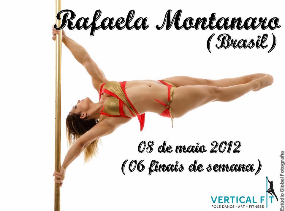 Rafa Montanaro Vertical Fit