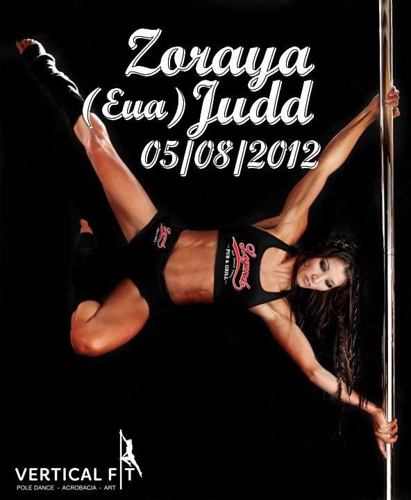 Zoraya Judd Vertical Fit
