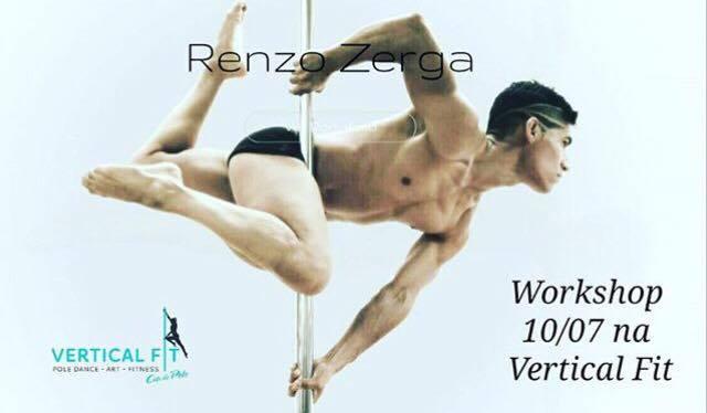 Renzo Zerga Vertical Fit