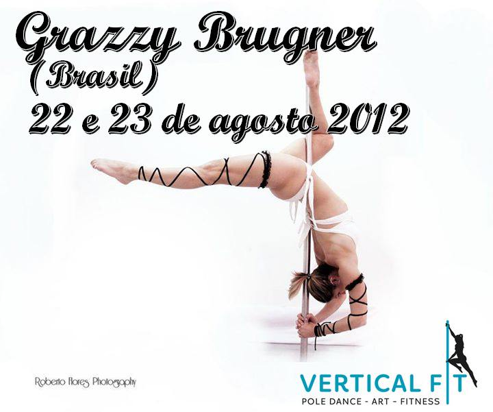 Grazzy Brugner Vertical Fit