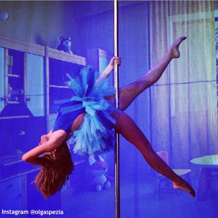 29ae1036f4978 Não se esqueça da ponta de pé!   Pole Dance   Vertical Fit SP   Brasil
