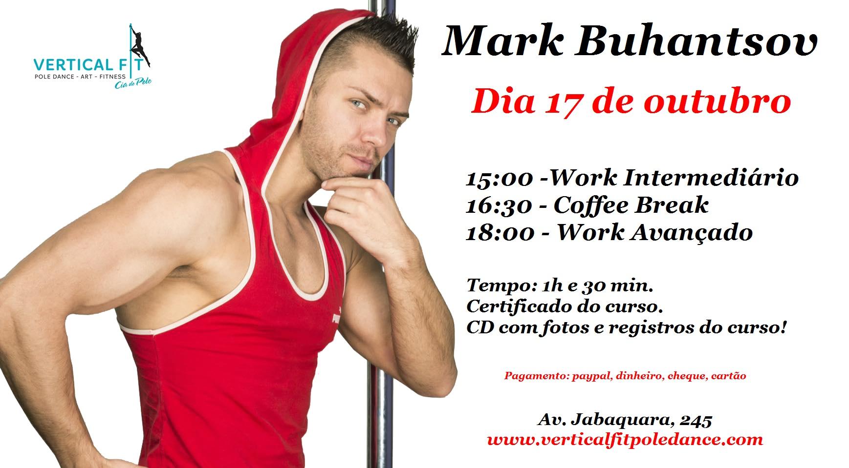 Mark Buhantsov Vertical Fit