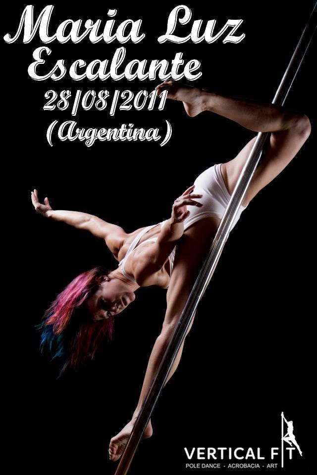 Maria Luz Escalante Vertical Fit