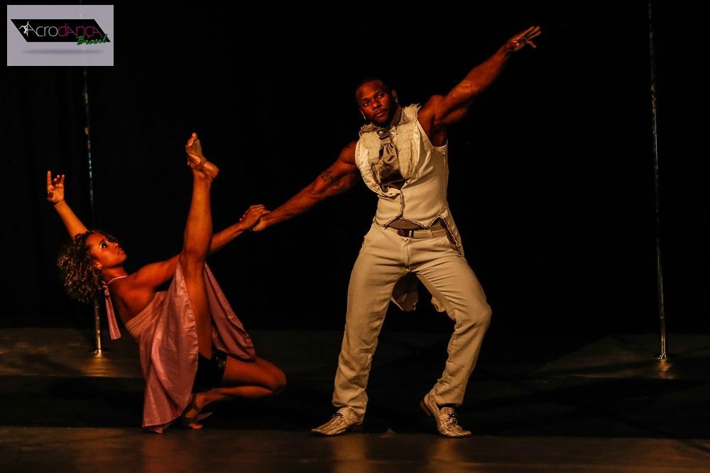 Duo Ballet