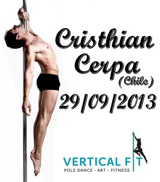 Christian Cerpa Vertical Fit