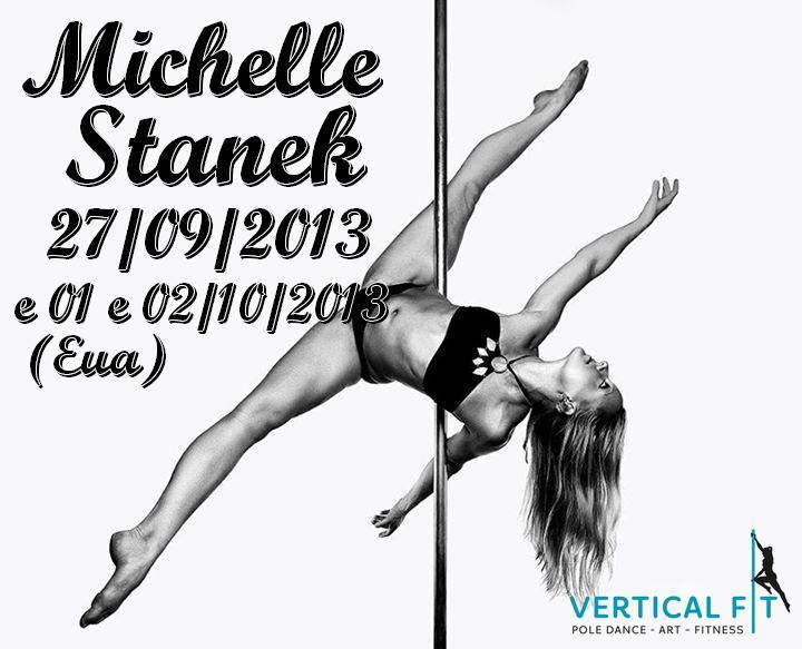 Michelle Stanek Vertical Fit