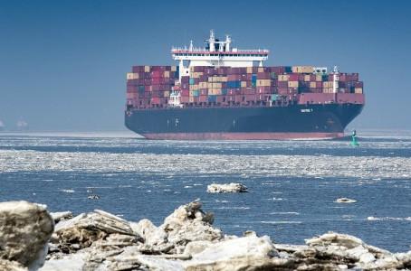 Transporte Marítimo / Shipping – o mal-amado
