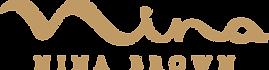 Nina Brown Logo brown.png