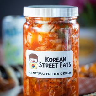32oz Kimchi
