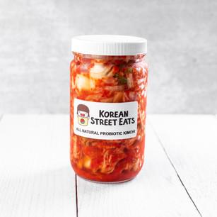 32oz Jar of Kimchi
