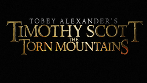 Book II - Timothy Scott: The Torn Mountains
