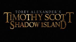 Book I - Timothy Scott: Shadow Island