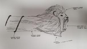 Author Sketch v3 - Nosym