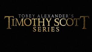 Tobey Alexander's Timothy Scott Series