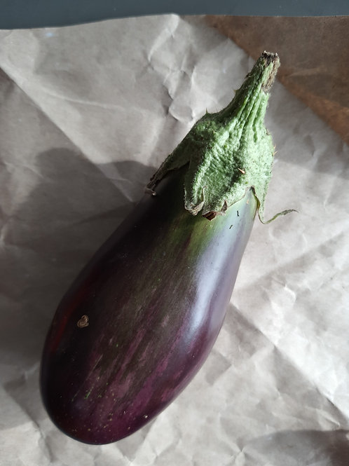Aubergine  - 100 g