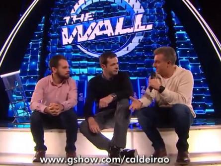 Cafeteria Especial na TV Globo