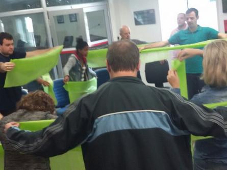 Educare na Câmara de Vereadores de Blumenau