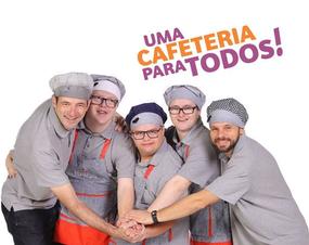 1 ano da Cafeteria Especial