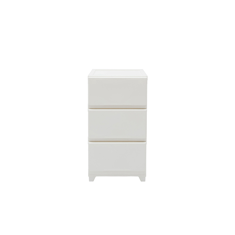 Drawer Tower Slim 3 Tiers