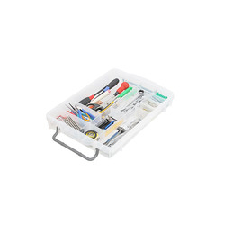 Top Tray With Divider