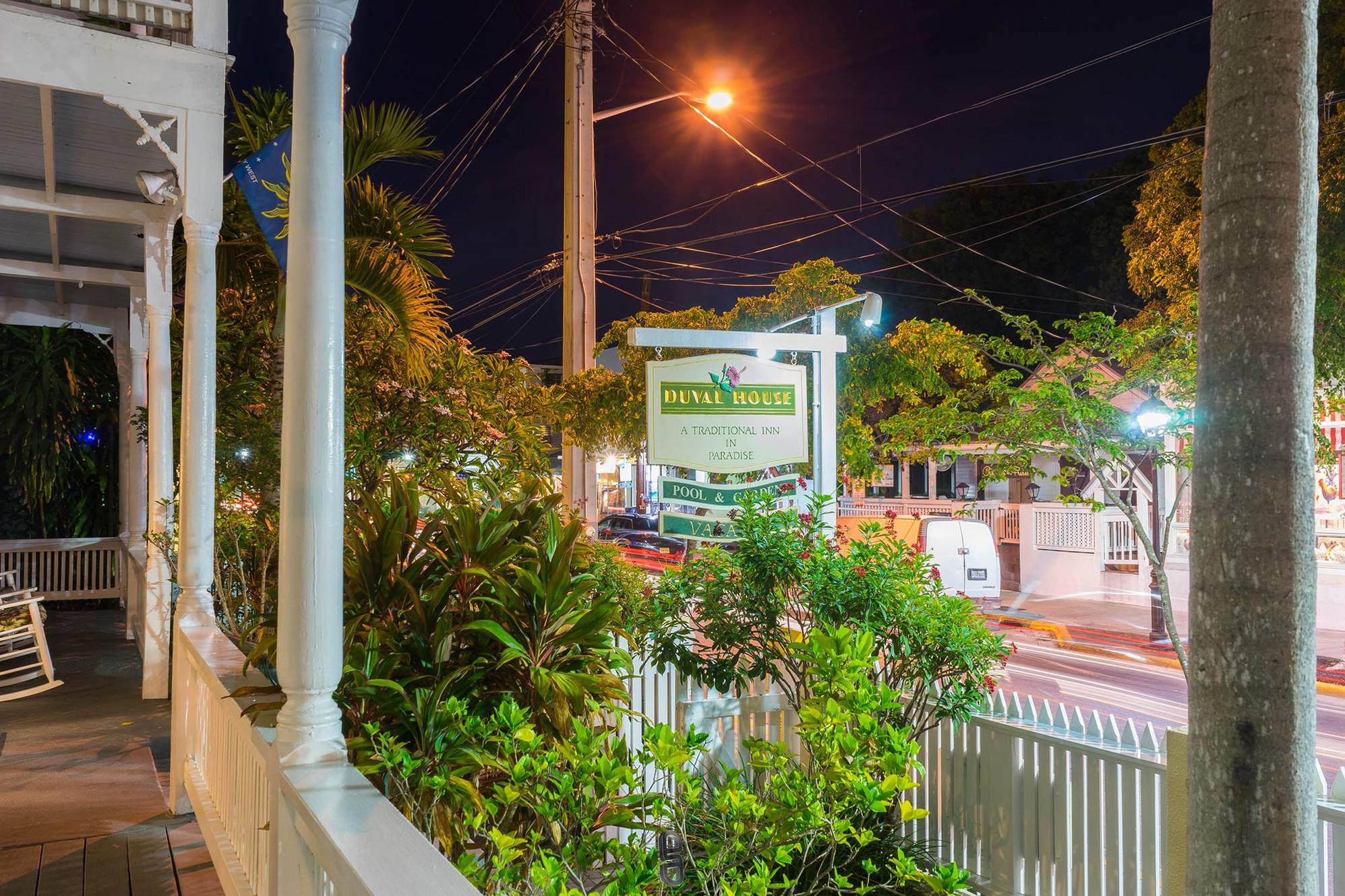 Astonishing The Duval House Key West Download Free Architecture Designs Scobabritishbridgeorg