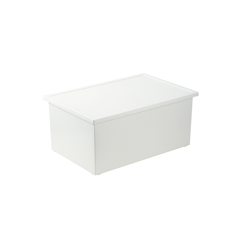 Modular Stackable Box
