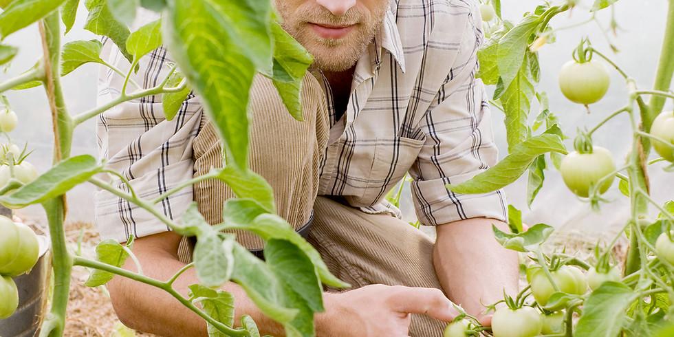 Principles of Organic Gardening