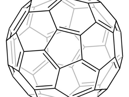 Buckyball puzzles - throwback