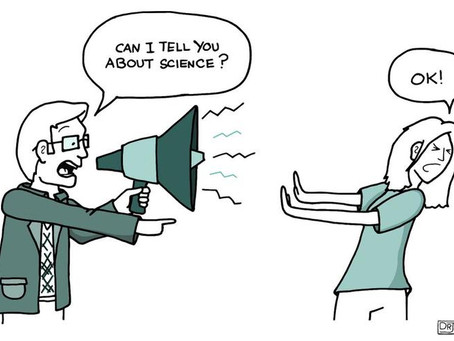 Effective Science Communication - a book review