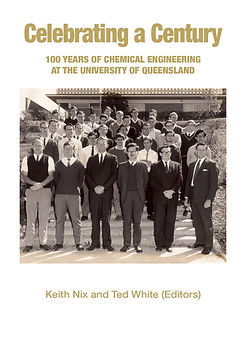 Chemical Engineering in the early 20th Century